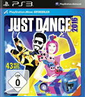 Just Dance 2016 (Sony PlayStation 3, 2015)