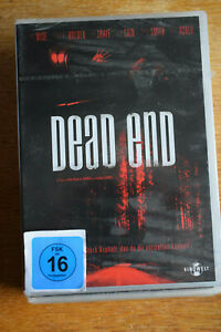 Dead-End-Ray-Wise-Alexandra-Holden-DVD-NEU
