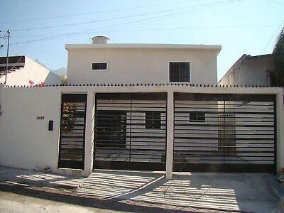 Casa en renta en Las Brisas Monterrey Nuevo León Climatizada