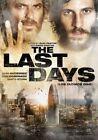 Last Days 0030306937496 DVD Region 1