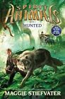 Hunted by Maggie Stiefvater (Hardback, 2014)