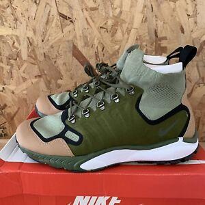 Nike-Zoom-Talaria-Mid-FK-PRM-Palm-Green-Legion-green-Size-12-New