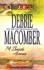 74 Seaside Avenue (Cedar Cove, Book 7) by Macomber, Debbie