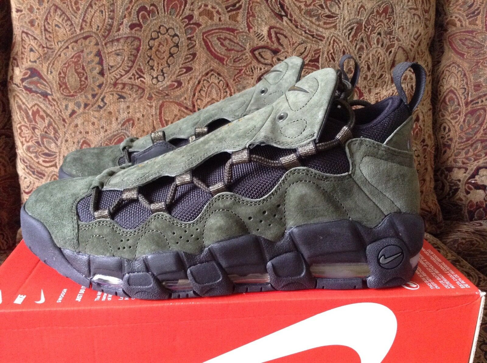 Nike Air More Money QS Currency Pack AJ7393-300