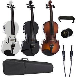 Yamaha Electric Violin Ebay