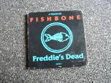 Fishbone- Freddie´s Dead 3 inch Maxi CD-Made in Austria