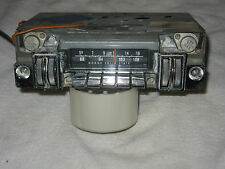 Mopar 1968-69 Dodge Dart AM-FM Radio