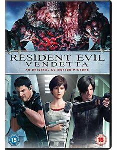 Resident-Evil-Vendetta-DVD-Region-2