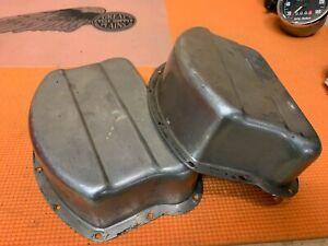 Genuine-Harley-Davidson-Panhead-Covers-Steel