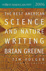 The Best American Science and Nature Writing by Houghton Mifflin (Paperback / softback, 2006)