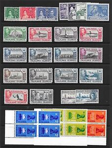 Falkland Islands stamps Collection of 35 stamps HIGH VALUE!