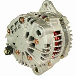 New Premium Quality Alternator Isuzu Rodeo 1999 2004 3
