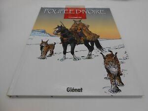 POUPEE-D-039-IVOIRE-TOME-07-LA-FEMME-LYNX-E-O-GLENAT-1999