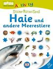 Memo Activity. Haie und andere Meerestiere (2014, Taschenbuch)
