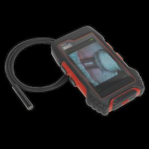 Tablett-Video-Endoskop-9mm-Kamera-Sealey-VS8222-Von-Sealey-Neu