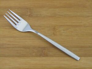 Oneida-Melissa-Salad-Fork-6-1-4-034-Stainless-Flatware-Silverware-Burnished