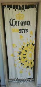Amaca Pubblicitaria Birra Corona SUNSETS Ottima per Campeggio Giardino Veranda MFYTn14C-07204611-350334089