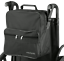 Medipaq-Wheelchair-Bag-Shopping-Mobility-Storage-Holdall-Disabled-Scooter thumbnail 7