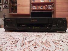 Panasonic NV-HD620  VHS  Stereo Videorecorder + Fernbedienung