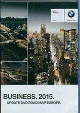 BMW Navigation  DVD 2  Road Map Europa BUSINESS  2015  1er, 3er, 5er, 6er, X5
