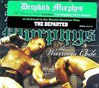 Dropkick Murphys Warriors Code CD 2005