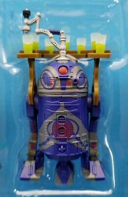 Star Wars 2017 The Clone Wars R2-C2 Disney BAD Droid Factory MINT LOOSE!!
