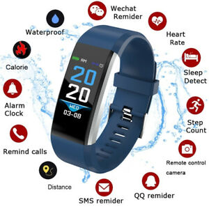 Smart-Montre-Bracelet-frequence-cardiaque-Tensiometre-Fitness-Tracker-Bluetooth