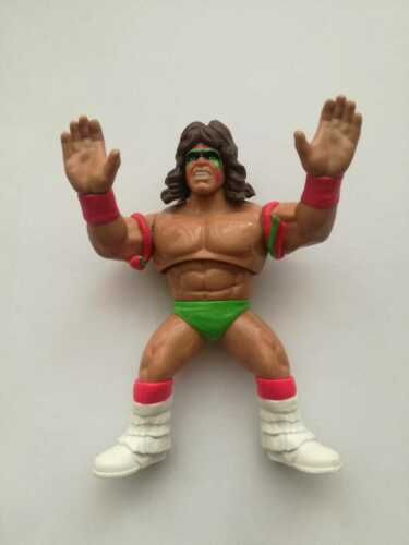 WWE Retro Mattel choose your wrestling wwf