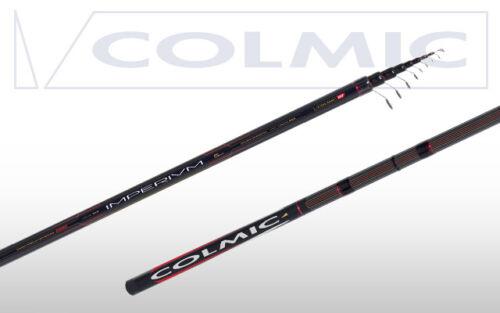 80gr New 2020 lift up 5kg Canna bolognese Colmic IMPERIUM 5,00 Mt Az