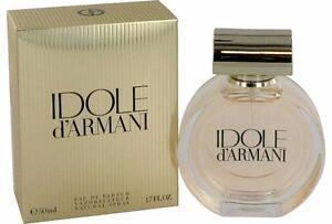Giorgio Armani Idole Darmani Eau De Parfum Edp 50ml Rarität Ebay