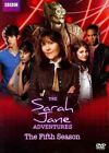Sarah Jane Adventures Comp Fifth SSN 0883929244140 DVD Region 1