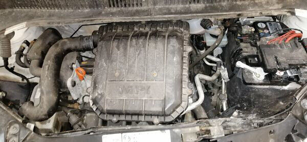 seat mii motor . vi har flere samme type biler...