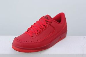 c7d46a4719c7cf 832819-606 Men AIR JORDAN 2 RETRO LOW Gym Red Hyper Turq