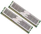 OCZ OCZ2P10664GK (4GB, PC3-10666 (DDR3-1333), DDR2 SDRAM, 1066 MHz, DIMM 240-pol.) RAM Module