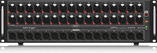 Behringer S32 32 Channel Digital Snake Mixing Console