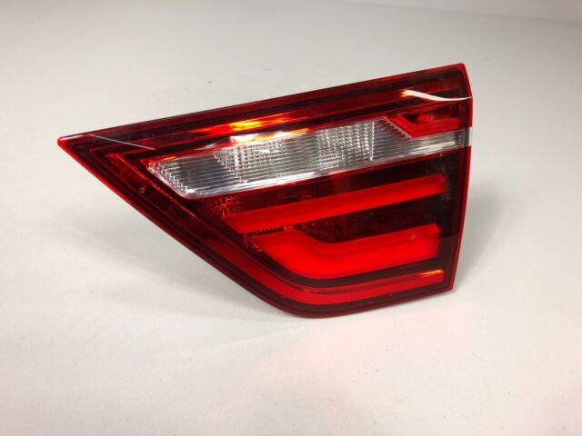 BMW X4 F26 Right Rear Inner Tail Light 2015 OEM 7331284   eBay