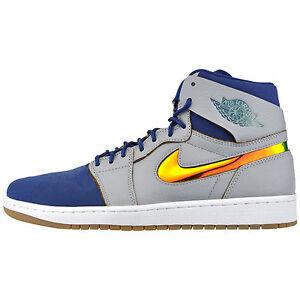 low priced 15fb8 86bb4 Das Bild wird geladen Nike-Air-Jordan-1-Retro-High-Nouv-819176-