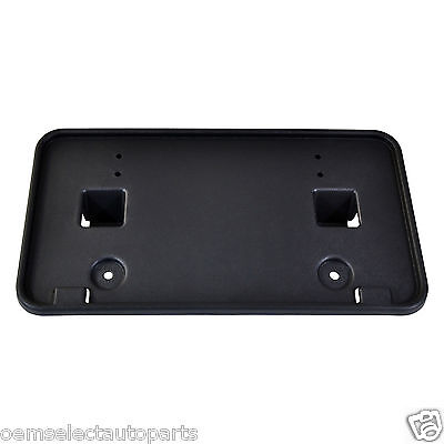 OEM NEW 2010-2013 Ford Transit Connect Front License Plate Bracket 9T1Z17A385AD
