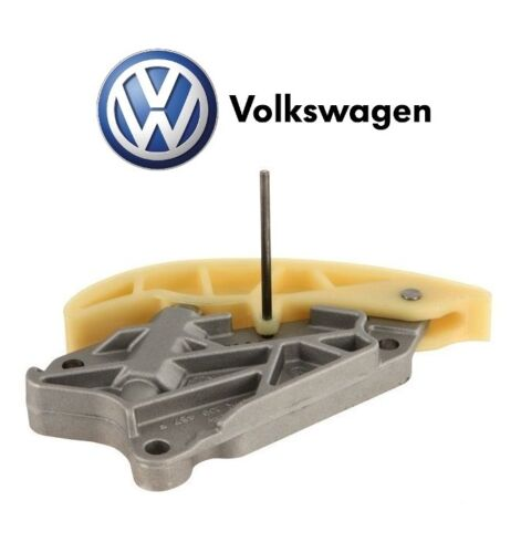 For VW Beetle Jetta Rabbit Lower Timing Chain Tensioner Genuine 07K109467B