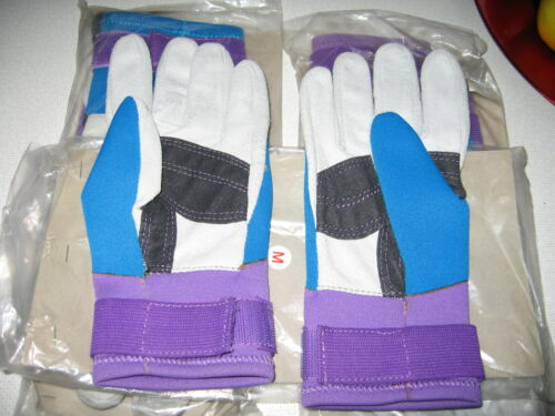 Neopren-Handschuhe, Surf-, Kite-, Wasserski- u. Wakeboard Handschuhe,Neu *M* !!