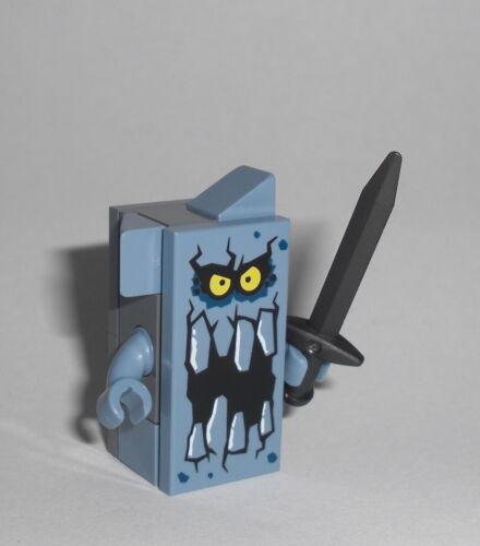70352 Brickster LEGO Nexo Knights - Figur Minifig Geröllgroll MoMoMo 70352