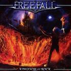 Kingdom Of Rock von Magnuss Free Fall Karlsson (2015)