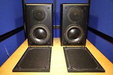 Harbeth LS5/12A monitor loudspeaker  # H0357 A & B