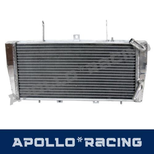 For Triumph Sprint ST 955 1999 Aluminum Radiator