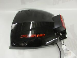 New-Genuine-BRP-Black-Steel-Rear-Fendre-Assy-Taillight-Can-Am-Spyder-705004660