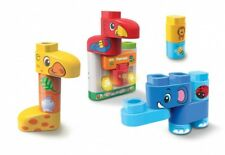 Vtech mehrfarbig NEU Vtech 80-604704 BlaBlaBlocks-Elefant Bauklötze Bauspielzeug Lernspielzeug
