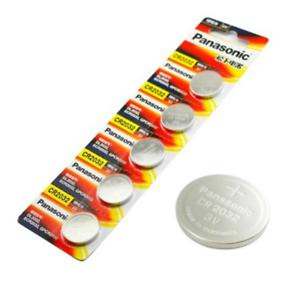 5x-CR2032-DL2032-ECR2032-GPCR20-3V-Lithium-Coin-Cell-Batteries-5-PACK-PANASONIC