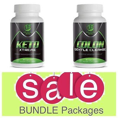 Sale Keto Diet Pills Keto Xtreme Best Weight Loss Supplement Plus Colon Cleanse Ebay