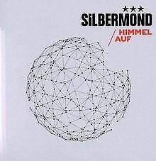 Himmel-Auf-von-Silbermond-CD-Zustand-gut