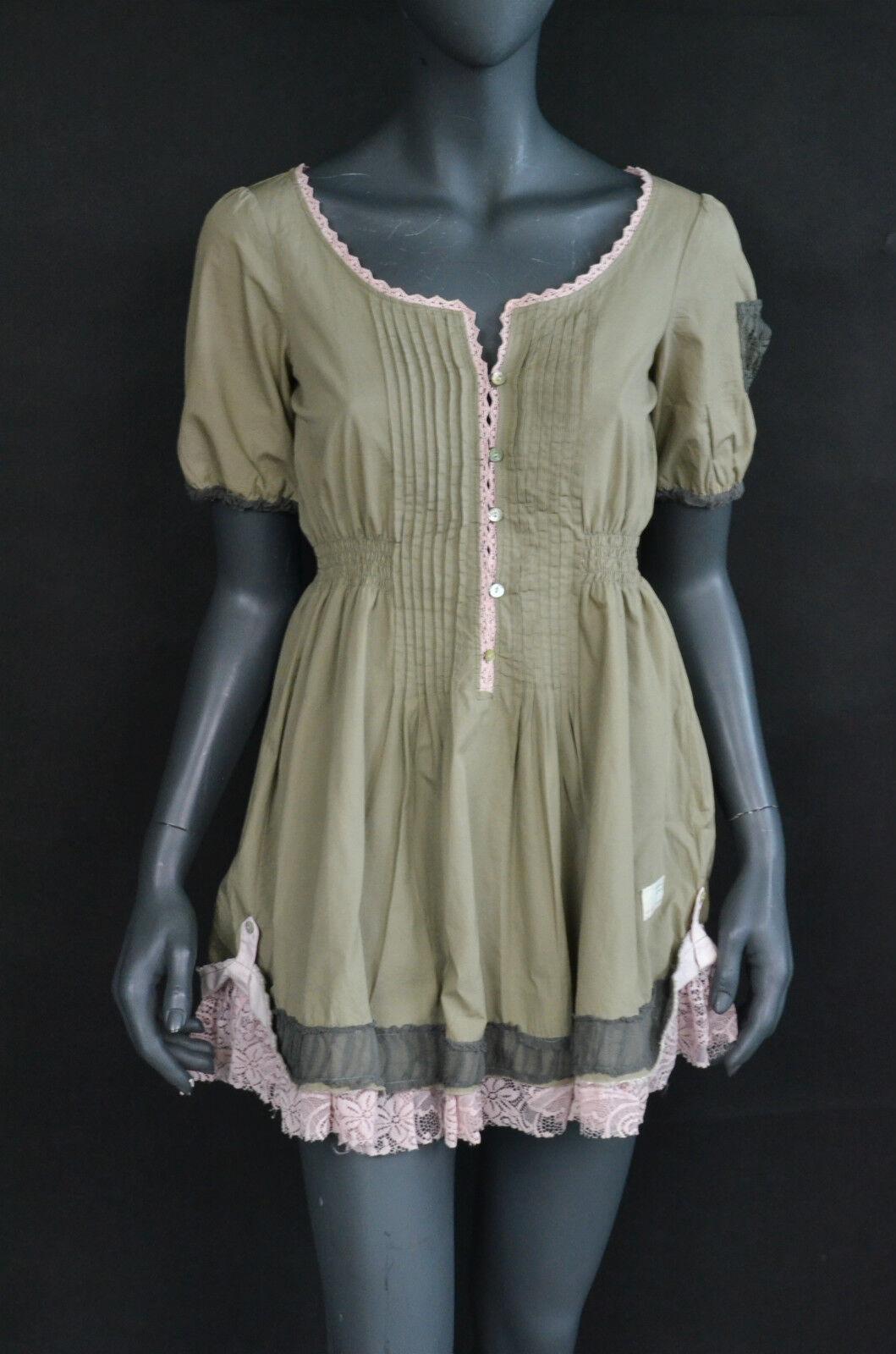 ODD MOLLY 447 Kleid Größe Größe 1
